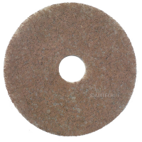 Orbot StoneFlash Floor Polishing Pad Step 3