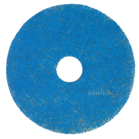 1800 Grit Orbot StoneFlash Floor Polishing Pad Step 4