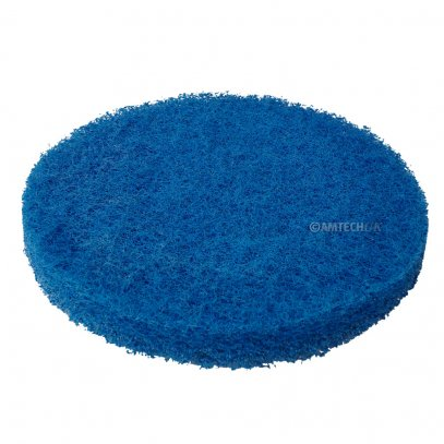 iVo OrbiPro Blue Scrubbing Pad 170mm