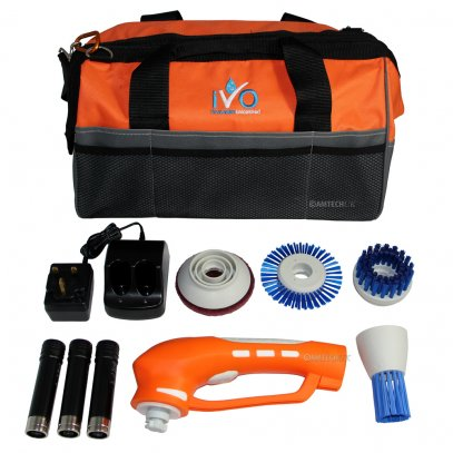 iVo Power Brush - Standard Kit