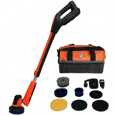 iVo Power Brush XL Kit