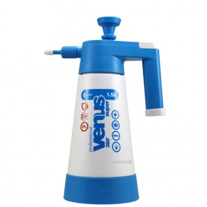 Kwazar Venus Pro Pump Up Hand Sprayer 1.5 Litre