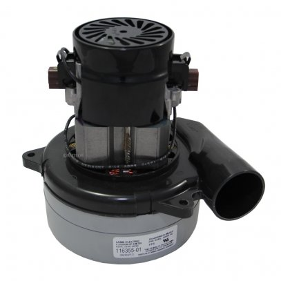 Lamb Ametek 2 stage High Suction Vacuum Motor