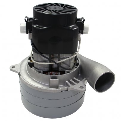 "Lamb Ametek 3 stage 5.7"" High Suction Vacuum Motor"