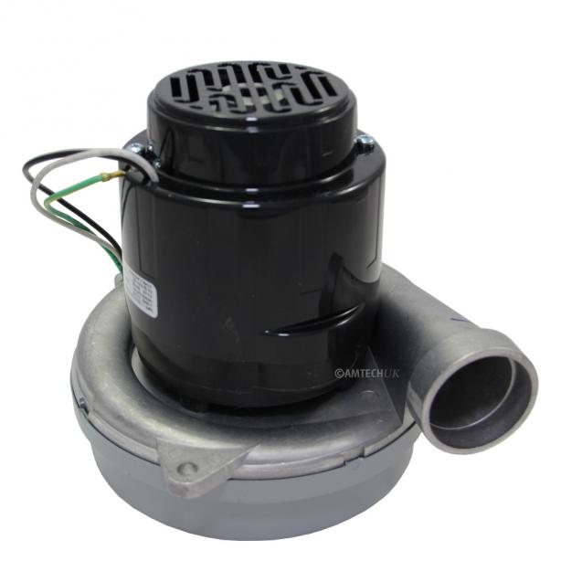 "Lamb Ametek 6.6"" High Suction Vacuum Motor"