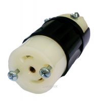 ML-3 15 AMP Female Plug
