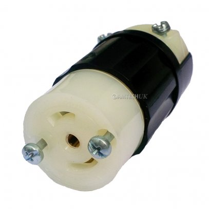ML-3 15 AMP Female Plug