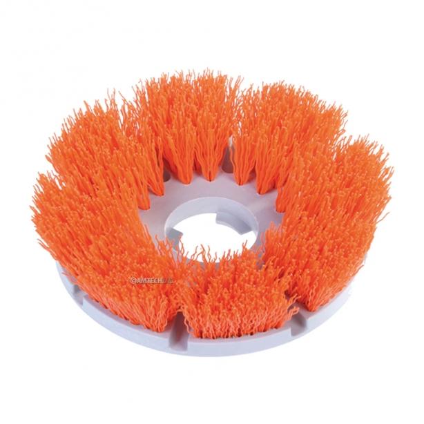 MotorScrubber Aggressive Duty Brush