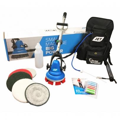 MotorScrubber Jet Kit