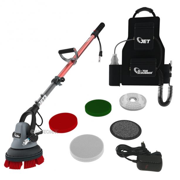 MotorScrubber Jet3 Kit