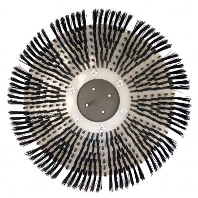 Orbot Scrub Brush
