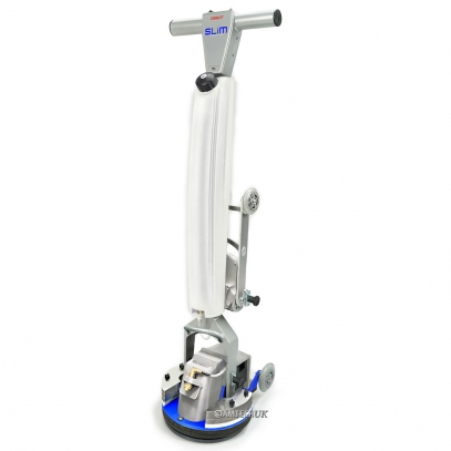 Orbot SLiM orbital floor cleaning machine