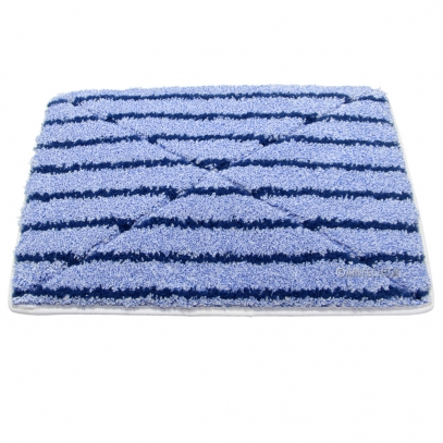 Oszilla Microfiber Pad Blue Mixture Bristle
