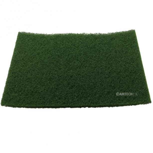 Oszilla Superpad Green Scrubbing Pad