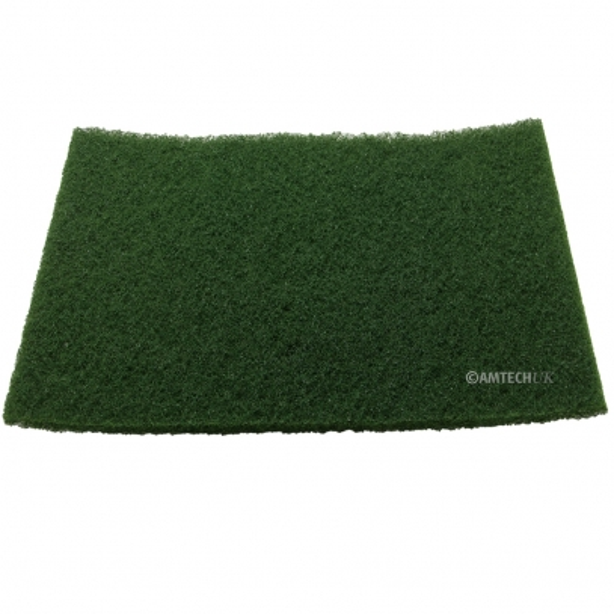 Oszilla Superpad Green Floor Scrubbing Pads