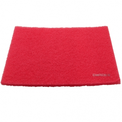 Oszilla Superpad red light floor cleaning pad