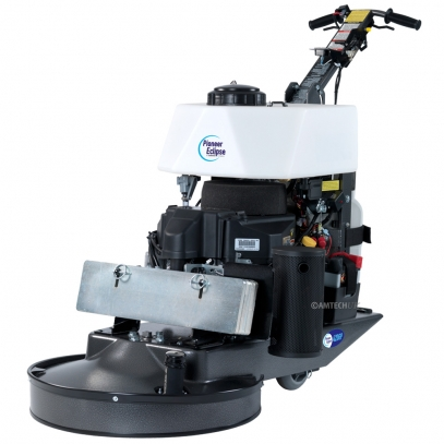 "Pioneer Eclipse PE420GPHD 21"" Propane Powered Floor Grinder Polisher Burnisher"