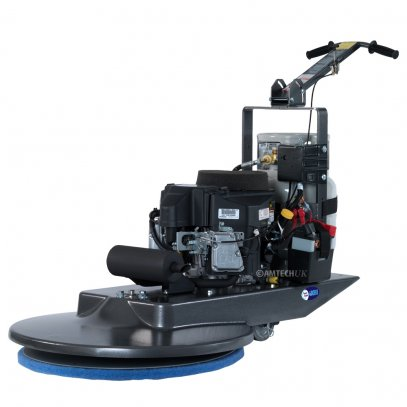 Pioneer Eclipse 400BU Propane Floor Burnisher