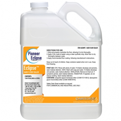 Eclipse Hard Floor Sealer