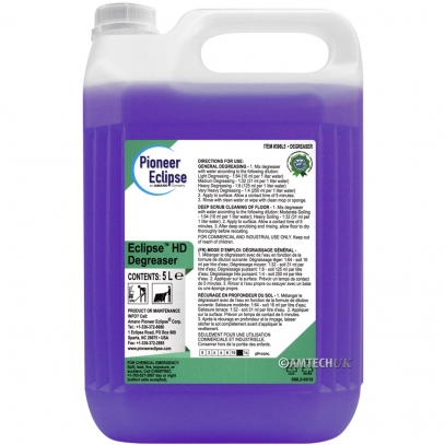 Pioneer Eclipse Eclipse Heavy Duty Degreaser