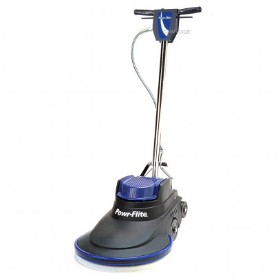 "Powr-Flite 20"" Floor Burnisher - 1600 RPM"