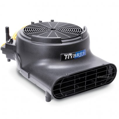 Powr Flite 3 Speed Hybrid Carpet Turbo Dryer