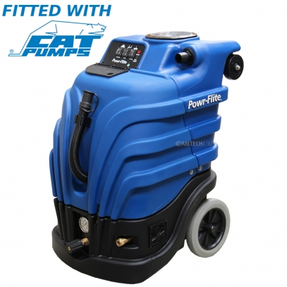 Powr-Flite PFX1085EAW-2UK Perfect Heat Carpet Cleaning Machine