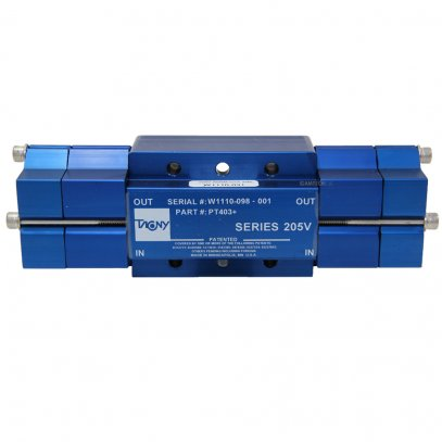 500 p.s.i. Blue Carpet Extractor Pump Head