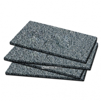 "4.5"" x 10"" Diamondback Extreme Stripping Pads"