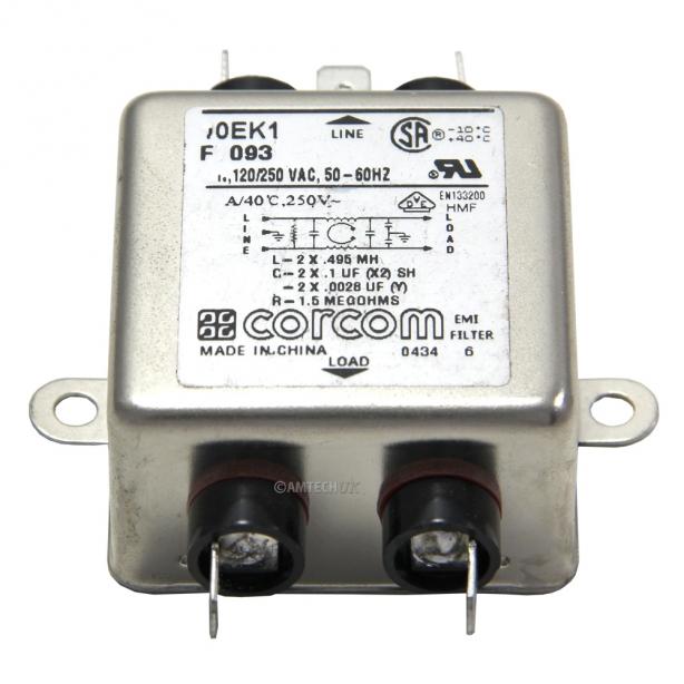RFI Filter 20A