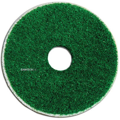 "17"" Turf Ruff Brush Pad"