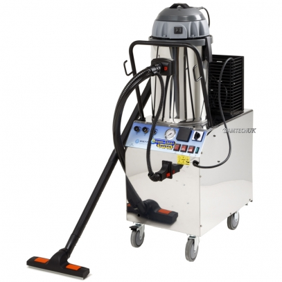 SC3000 Industrial Steam and Vacuum Cleaner