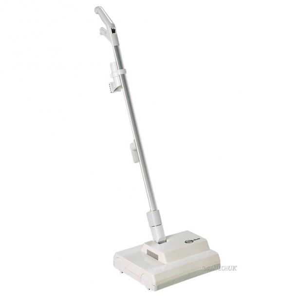 Sebo Duo Cleaning Machine