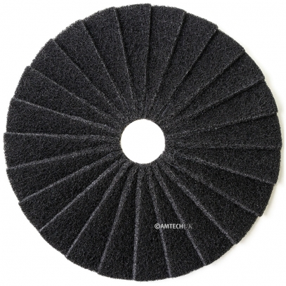 "17"" Segmented Turbostrip Pad"