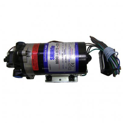 Shuflo 100 PSI Demand Pump
