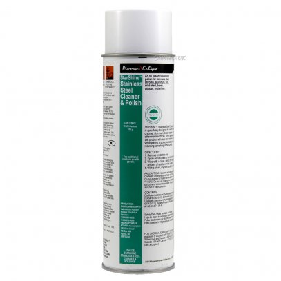 Stainless Steel Cleaner / Polish