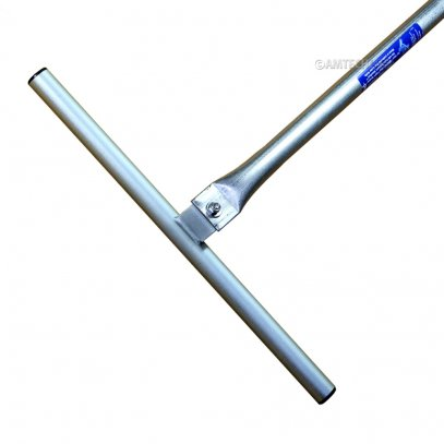 "18"" Heavy-weight Padco T-bar polish applicator"