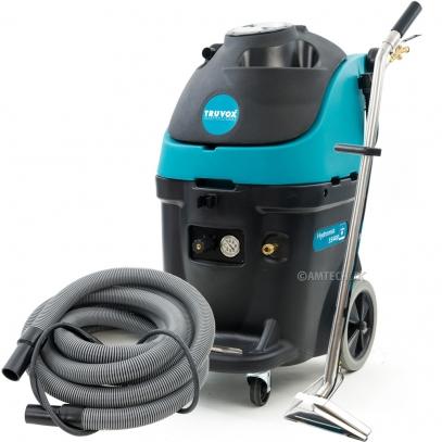 Truvox Hydromist 55 400psi Carpet Cleaning Bundle