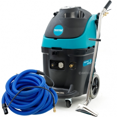 Truvox Hydromist 55 400psi Carpet Cleaning Bundle
