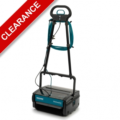 CLEARANCE Multiwash 2 MW340 Floor Scrubber Dryer