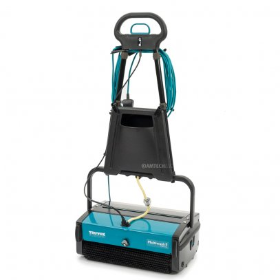 Truvox Multiwash 2 MW440 Pump Floor Scrubber Dryer