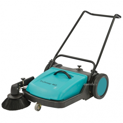 Truvox TruSweep 460 Industrial Sweeper