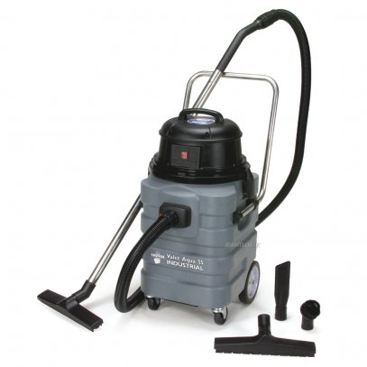 Truvox Valet Aqua 55 Litre Heavy Duty Wet And Dry Vacuum Cleaner