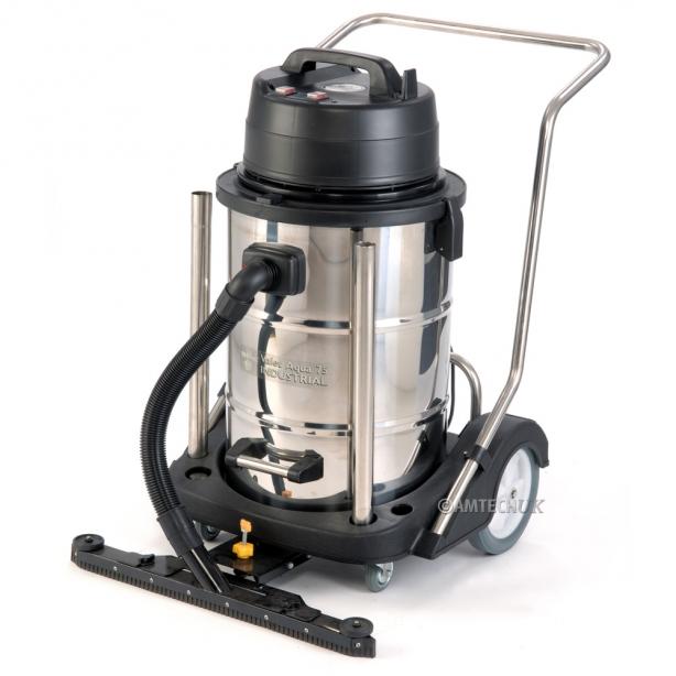 Valet Aqua 75 Industrial Wet / Dry Vacuum Cleaner
