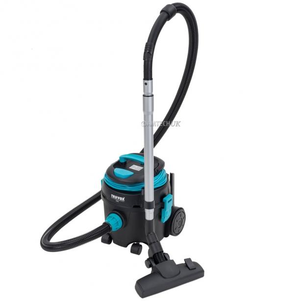 Truvox VTVe Compact Tub Vacuum Cleaner