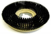 "17"" Nylon Shower Feed Brush - SF615"