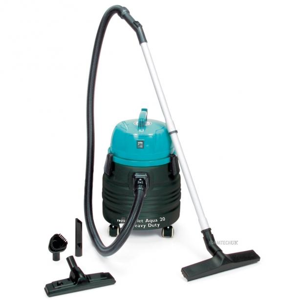 Valet Aqua 20 Heavy Duty Wet & Dry Vacuum Cleaner