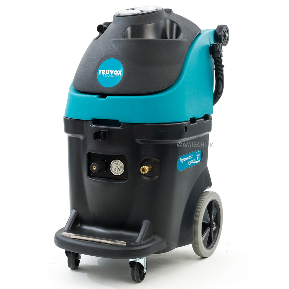 Truvox Hydromist 55 400psi Carpet Cleaning Machine Amtech Uk