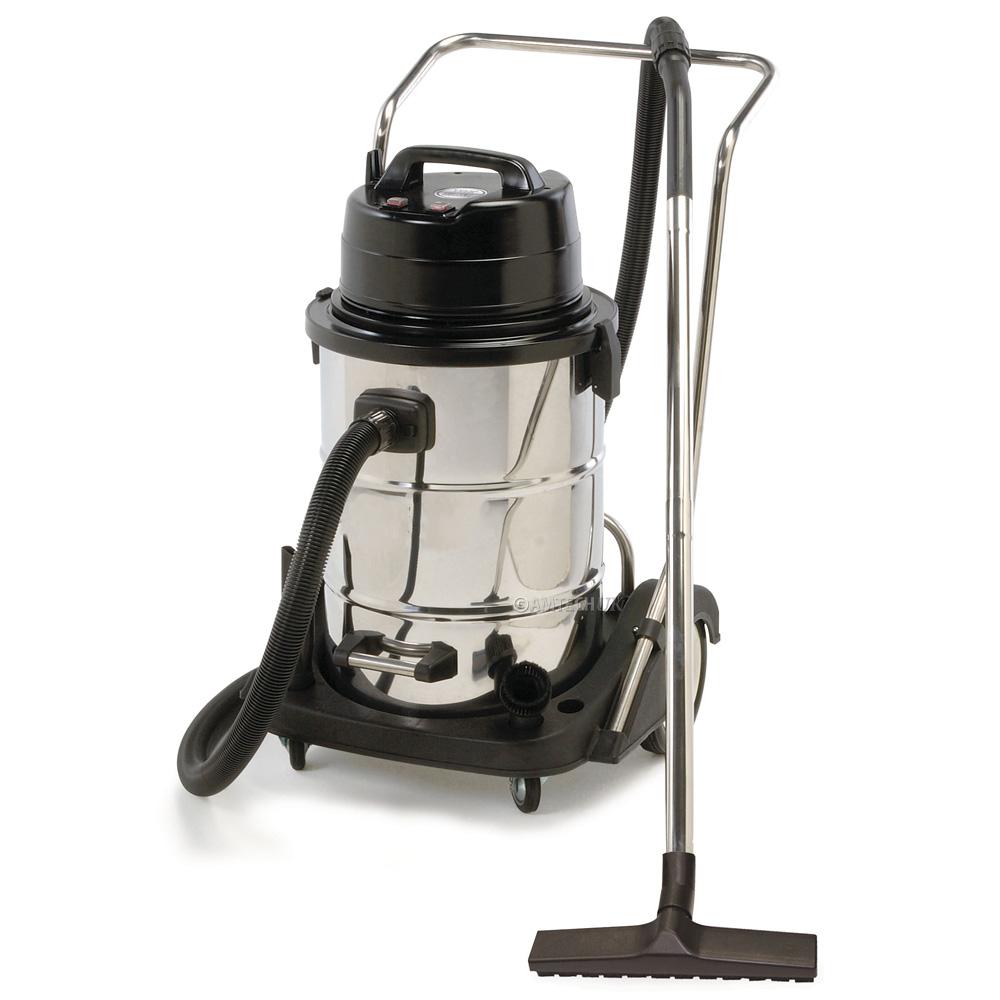 Truvox Valet Aqua 55 Litre Industrial Wet And Dry Vacuum Cleaner