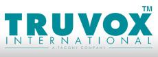 Truvox UK Logo
